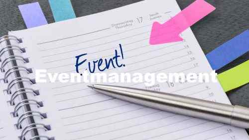Eventmanagement, Eventorganisation, Veranstaltungs-Services fuer IT-Branche