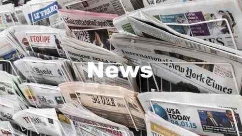 LetterHouse News, Neuigkeiten, Artikel, letzte Meldungen