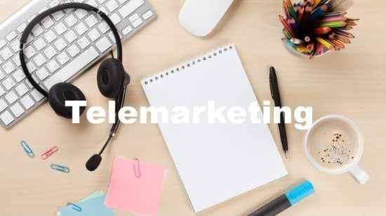 Telemarketing, B2B Telemarketing, Telemarketing IT, Telemarketing Agentur, Telemarketing fuer IT Unternehmen