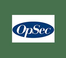 OpSec Logo